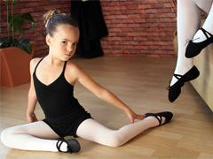 Обувь для балета: выбираем правильно