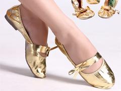Обувь для танца живота и ее особенности