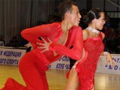 История возникновения танца Джайв