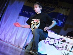 История возникновения танца Электрик буги