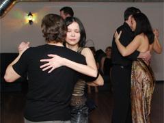 Что взять с собой на занятие по танго