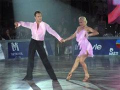 Латиноамериканские танцы - с чего начать