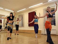 Танец живота - С чего начать