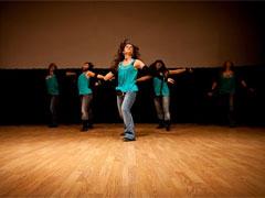 Клубные танцы: С чего начать