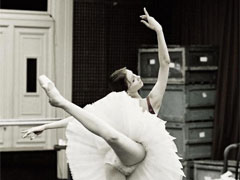 Лучшие фильмы о балете