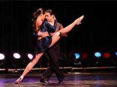 Латиноамериканские танцы: Как научиться
