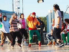 Уличные танцы: с чего начать?