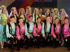 Татарский танец: как научиться