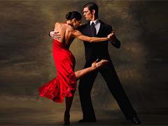 Латиноамериканские танцы – история