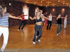 Клубные танцы - особенности