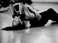 Стрип пластика - история возникновения танца