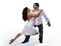 Сальса - как танцевать правильно