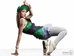 Как красиво танцевать хип-хоп