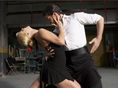 Польза от танца сальса