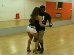 Как научиться импровизировать в танце кизомба