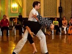 Частые ошибки в танце бачата