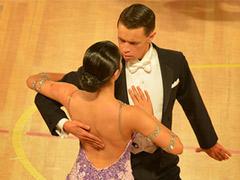 Как правильно танцевать хастл