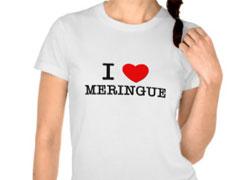 Одежда для Меренге: традиционный и клубный стиль
