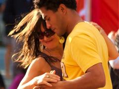 С чего начать обучение танцу меренге