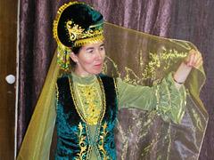 Что должен знать преподаватель по татарскому танцу