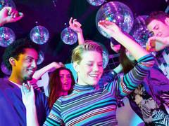 Как танцевать на дискотеке девушке