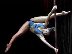 Костюмы для выступлений pole dance