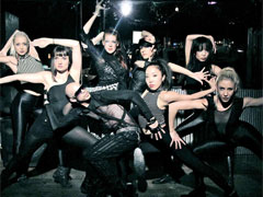 История возникновения vogue dance