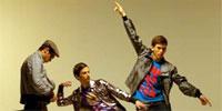 Electro dance - видео уроки