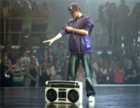 Хип-хоп музыка для занятий
