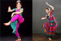 Украшения для индийских танцев