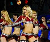 История возникновения танца Реггетон