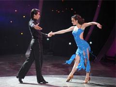 История возникновения танца