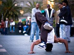 Клипы танца хип хоп