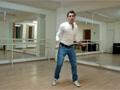 Уроки клубных танцев для мужчин