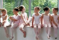Способности, необходимые для занятий классическим балетом