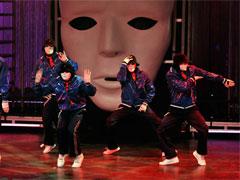 Движения для танцев - видео