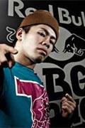 B Boy Kaku (Kakutani Naoto)