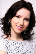 Виктория Щеглова