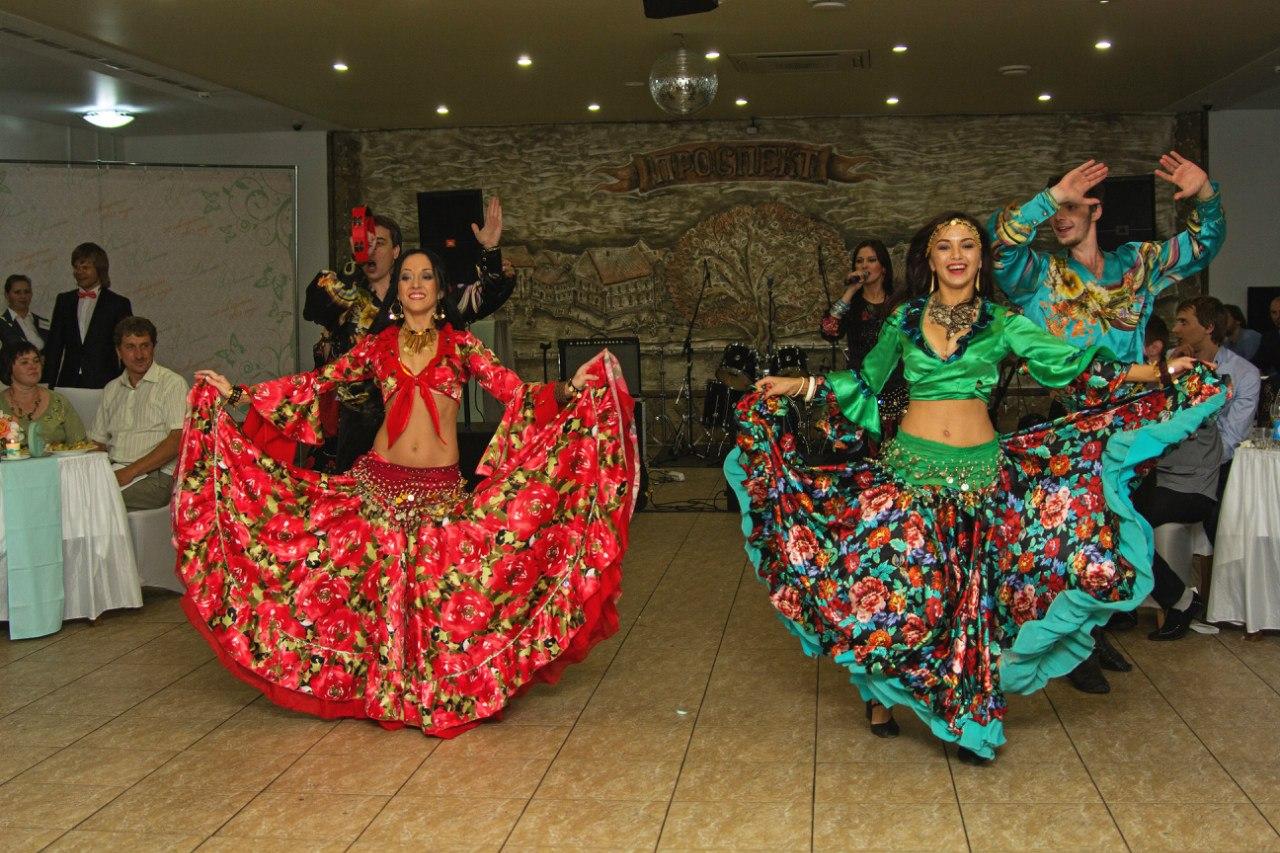 именно танец цыган картинки селе городе может