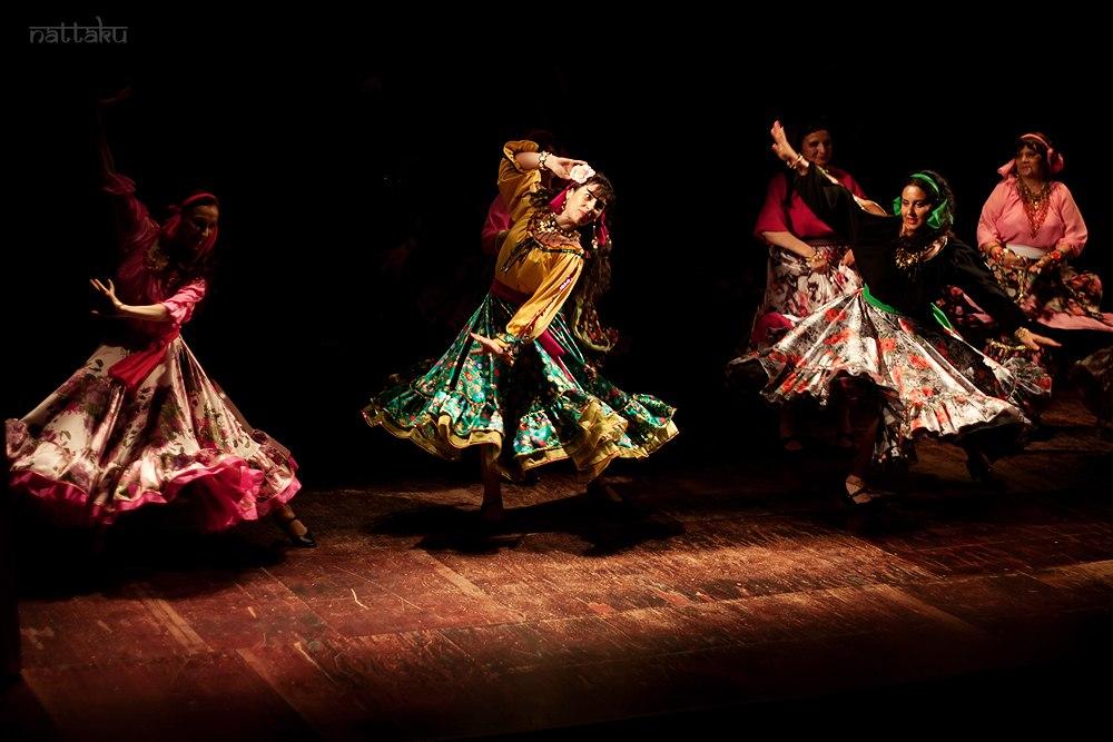 танец цыган картинки ценами под