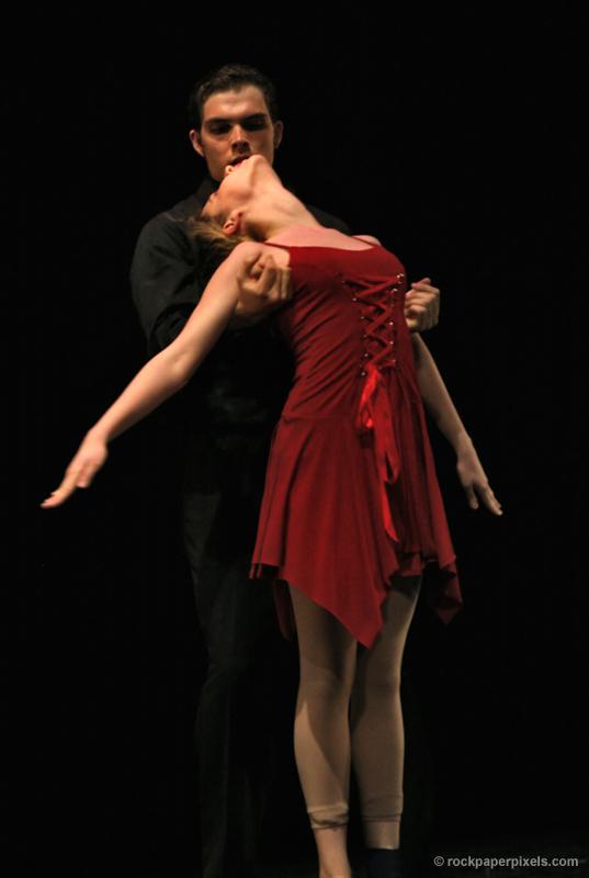 Фото танцы парные 8