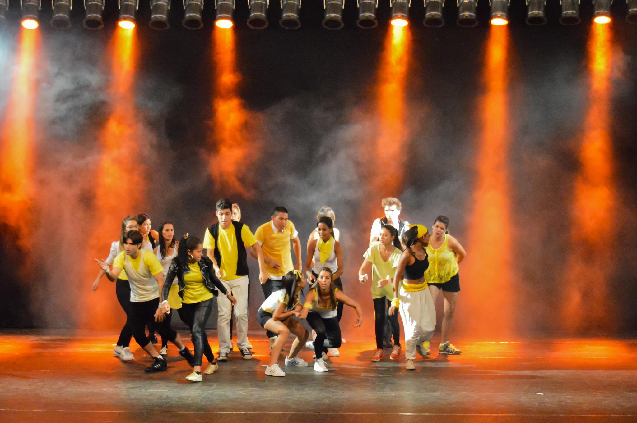 Say You Wont Let Go  James Arthur  May J Lee amp Bongyoung Park Choreography